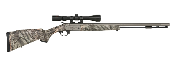 pursuit utralight muzzleloader